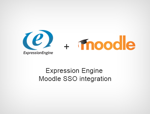 EXPRESSION ENGINE MOODLE SSO INTEGRATION