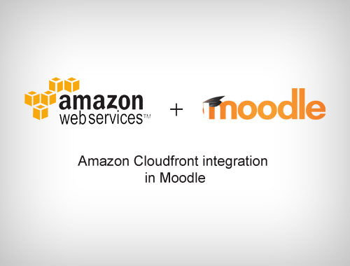 AWS MOODLE INTEGRATION