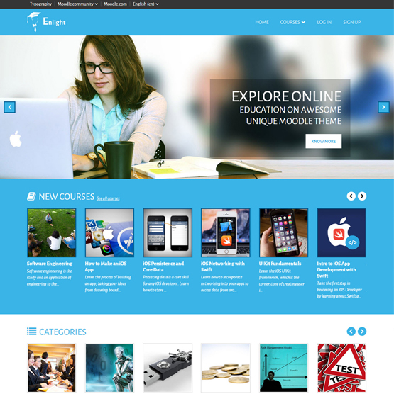 enlight-responsive-moodle-theme
